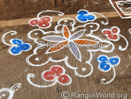 Simple kolam aug2014